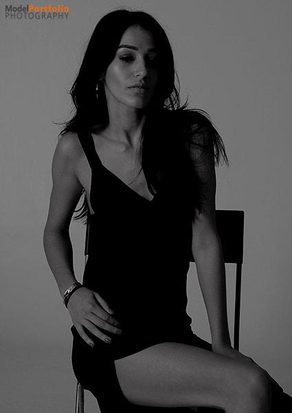 model portfolio photo shoots in Cheshire & Manchester